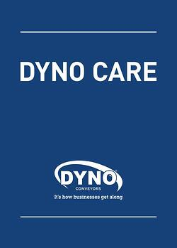 DynoCare booklet